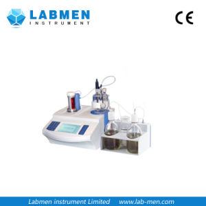 Yt-2 Automatic Ascertaining End-Point Titrator pictures & photos