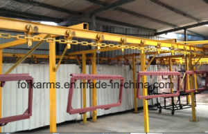 1-10 T Class II to IV Ce Sideshifter Forklift Attachment pictures & photos