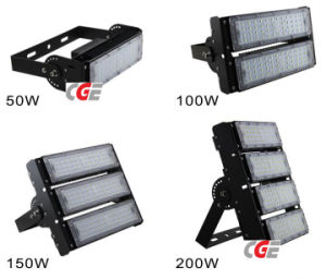 High Quality Bridgelux Metal Halide Aluminum 150W LED Tunnel Lighting pictures & photos
