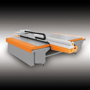 Large Format Flatbed Digital Color Inkjet Printing Machine pictures & photos