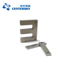 Silicon Steel Sheet Iron Core of Transformer pictures & photos
