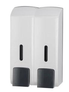 Hotel White Liquid Soap Dispenser pictures & photos