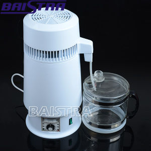 Portable 4L Home Alcohol Distiller with Glass Jug pictures & photos