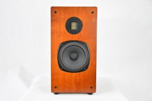 6.5 Inch 2-Way Original Wooden Professional Sound Box China pictures & photos