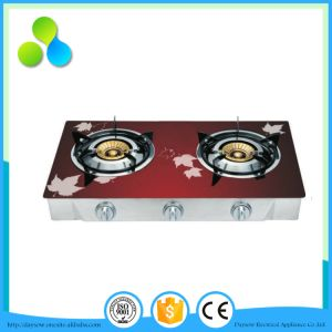 Big Burner Gas Stove for Bangladesh pictures & photos
