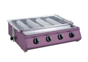 Gas Grill BBQ pictures & photos