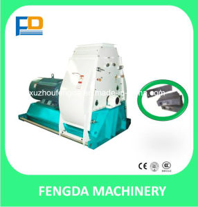 Poultry Chicken and Corn Feed Hammer Mill for Feed Grinding Machine pictures & photos