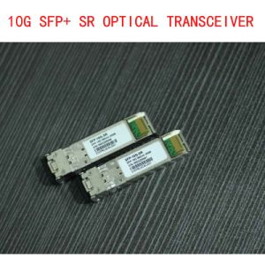 10g SFP+ Module Fiber Optical Transceiver (PHY-31192-5L2) pictures & photos