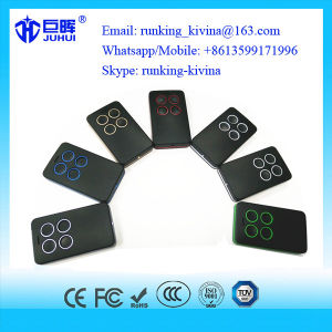 315/868/433.92 MHz Wireless Universal Remote Control Duplicator pictures & photos