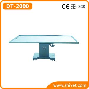 Large Veterinary Dissection Table (DT-2000) pictures & photos