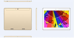 UMPC 3G Tablet PC Quad Core 10.1 Inch Ax10h pictures & photos