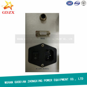 Factory Price AC Three Phase Standard Power Source pictures & photos