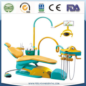 Medical Equipment for Dental Hospital