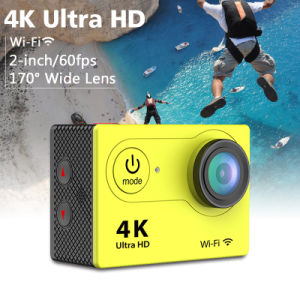 Full HD WiFi 1080P Waterproof Action Sport Camera pictures & photos