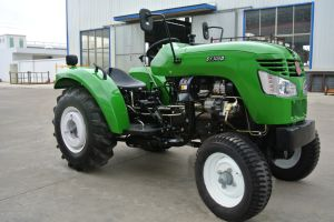 Suyuan Sy-300d 2WD Agricultural Farm Wheeled Tractor