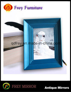 Hand Carved Wooden Antique Design Picture/Photo Frame pictures & photos