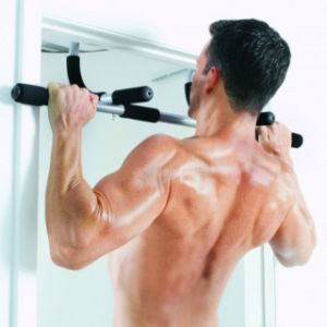 Iron Door Gym Pull up Bar pictures & photos