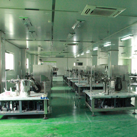 Automatic Detergent Powder Packaging Machine pictures & photos