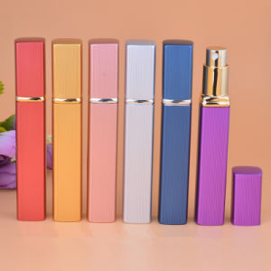 12ml Hot Sale Perfume Atomizer with Different Sizes pictures & photos