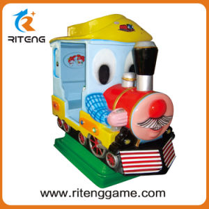 Funny Swing Riding Car Kid Product Kiddie Rides pictures & photos