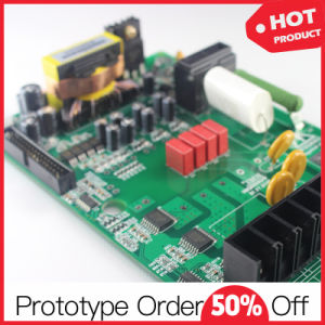 One Stop PCB Production Contract Assembly Services pictures & photos
