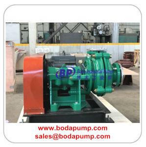 Sewage Application Slurry Tranfer Pump pictures & photos