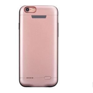 4200mAh Super Slim Power Bank External Power Case Battery for iPhone 6 Plus/6s Plus pictures & photos