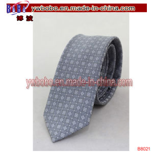 Silk Necktie100% Silk Tie Mens Ties Mens Ceck Ties (B8021) pictures & photos