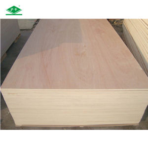 Marine 1220X2440X16mm Plywood of Fancy Waterproof Plywood pictures & photos