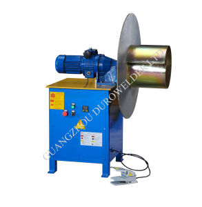 Tube Uncoiling Machine pictures & photos