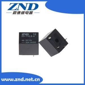 Automotive Realy T78 20A 4pins 12V Miniature Size