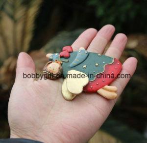 Angel Design 3D Resin Magnet Sticker Souvenir pictures & photos