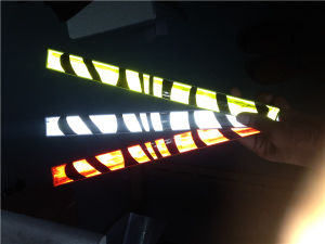 Colorful Reflective Slap Wrap China Factory pictures & photos