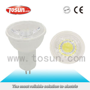 Tsp-COB-C-6W LED COB Spotlight with Ce. RoHS Approval pictures & photos