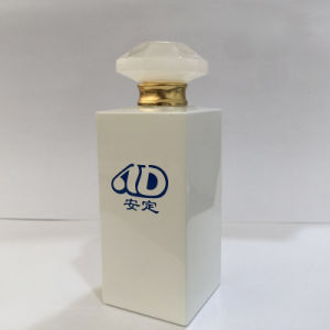 Ad-P277 Luxury Wholesale Raw Material Pet Perfume Bottle 100ml pictures & photos