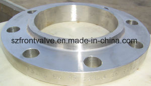 Carbon Steel and Stainless Steel Threaded Flanges pictures & photos
