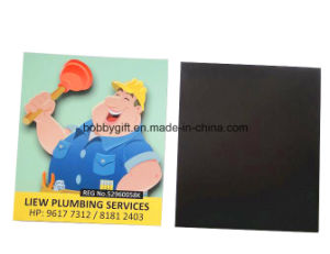 Popular Cartoon Design Fridge Magnet with Cheap Price pictures & photos