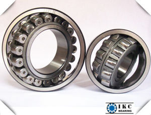 24128 Ca/W33 Bearing 22218 23128 24128 Spherical Roller Bearing pictures & photos
