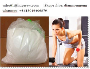 High Quality Steroid Raw Material Testosterone Isoc Powder pictures & photos