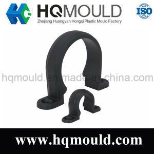 Plastic Mounting Pipe and Cable Injection Mould pictures & photos