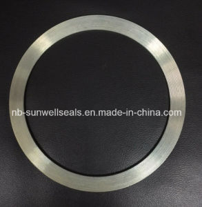 Corrugated Metal Gaskets (SUNWELL) pictures & photos