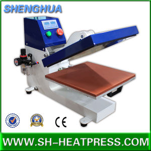 Mini Label Hot Stamp Machine, Hot Heat Press Machine for Salec pictures & photos