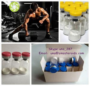 Muscle Growth Anabolic Androgenic Steroids Peptides Triptorelin pictures & photos