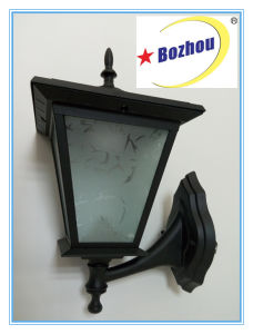 Solar Garden Light Hot Sale pictures & photos