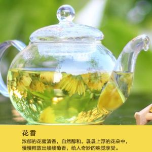 Chamomile Tea pictures & photos