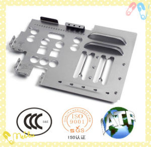 Professional Customized High Quality Stainless Steel Stamping Parts pictures & photos