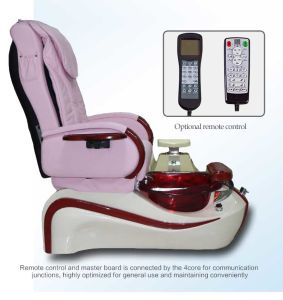 Luxor Supplier Foot Massage Chair for Salon Furniture (A202-37-S) pictures & photos