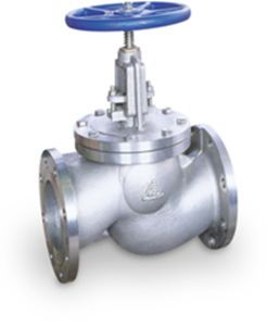 Customized Stainless Steel Valve Body Globe Parts pictures & photos