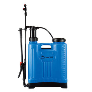 18L PE Backpack Hand Sprayer (KD-18C-A013) pictures & photos