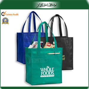 OEM Advertising Non Woven Tote Bag for Shopper pictures & photos